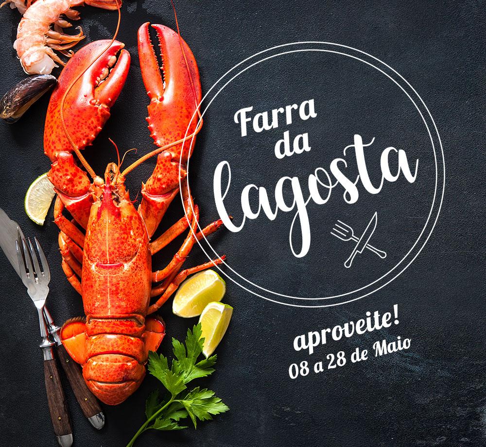 <p>Farra da Lagosta - 2017</p>