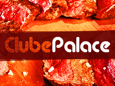 Clube Palace Indisponível